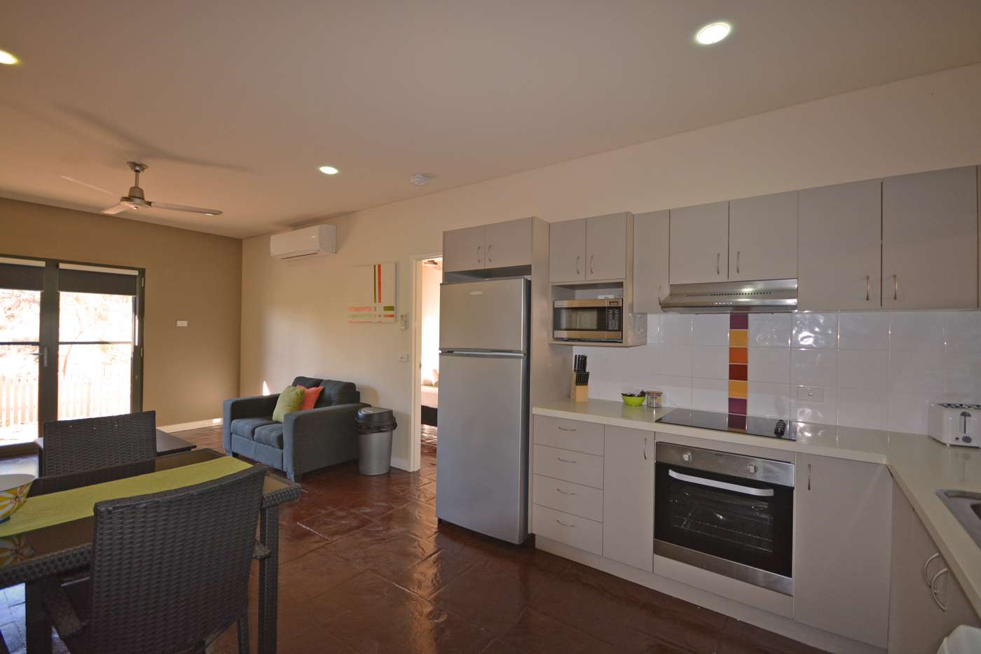 Sixth view of Homely unit listing, 6A/14 Bin Sallik Avenue, Cable Beach WA 6726