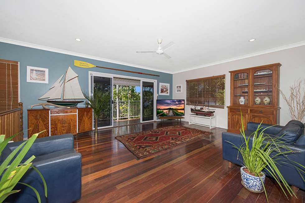 Second view of Homely house listing, 10 Bendigo Court, Annandale QLD 4814