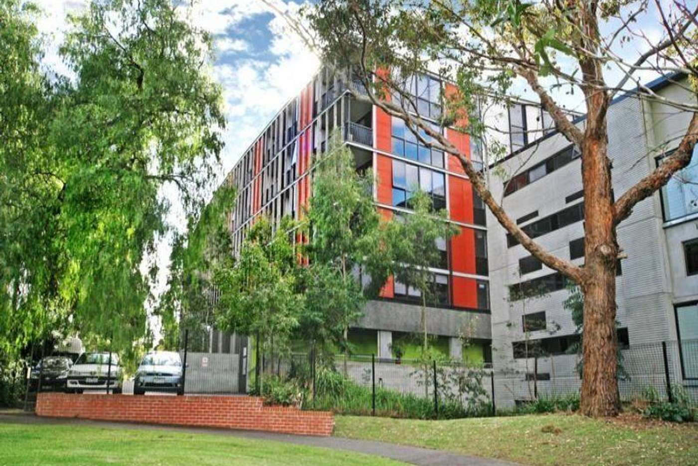 Main view of Homely apartment listing, 125/73 River Street, Richmond VIC 3121