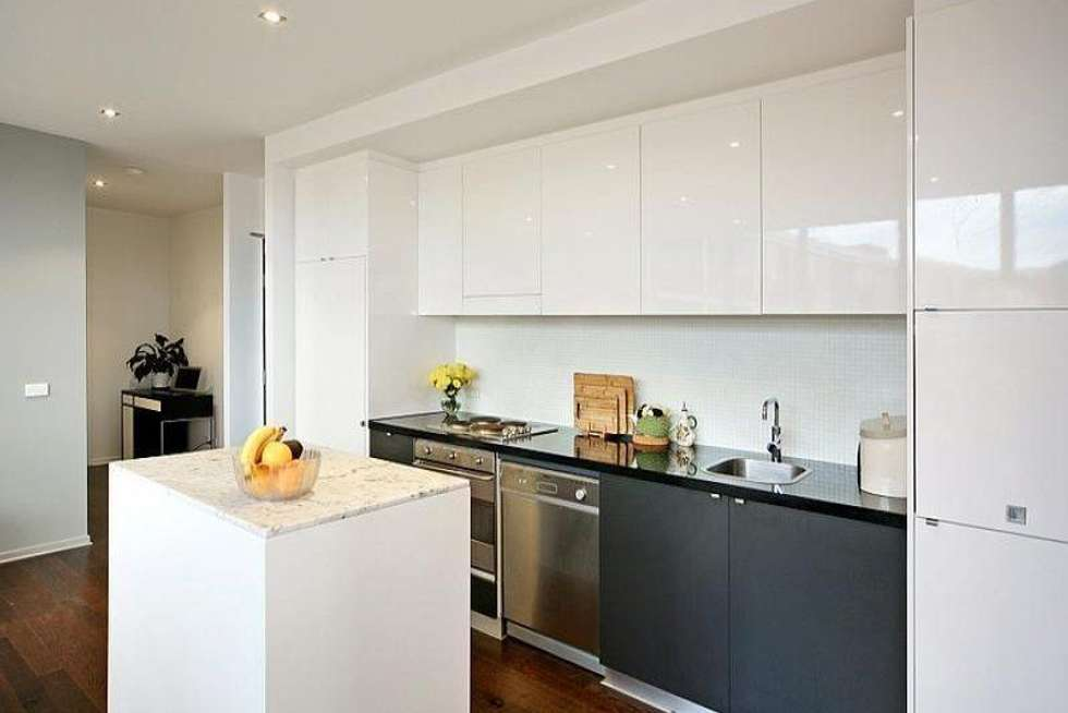 Third view of Homely apartment listing, 125/73 River Street, Richmond VIC 3121