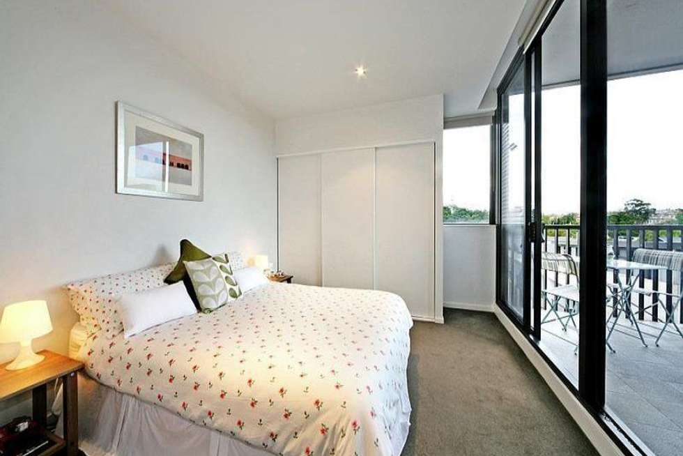 Fourth view of Homely apartment listing, 125/73 River Street, Richmond VIC 3121