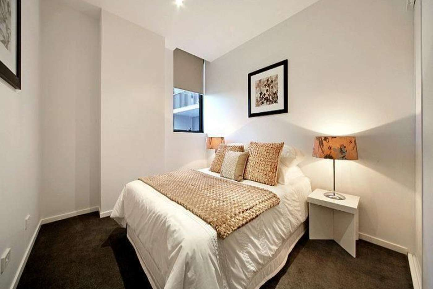 Sixth view of Homely apartment listing, 125/73 River Street, Richmond VIC 3121