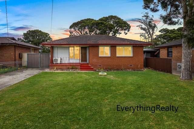 26 Copeland Road, Lethbridge Park NSW 2770