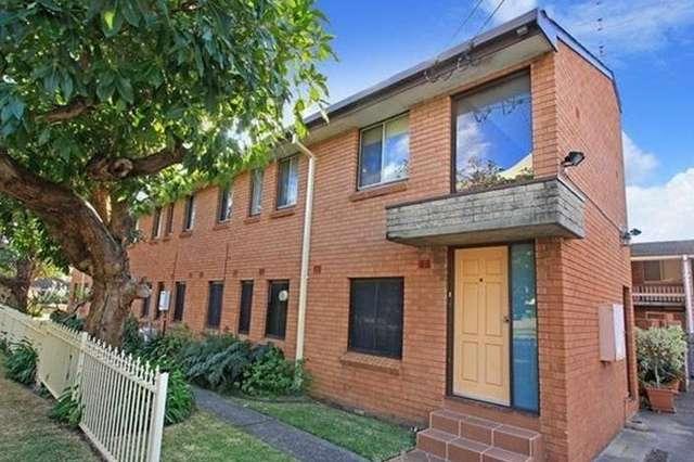 6/9 Virginia Street, Wollongong NSW 2500