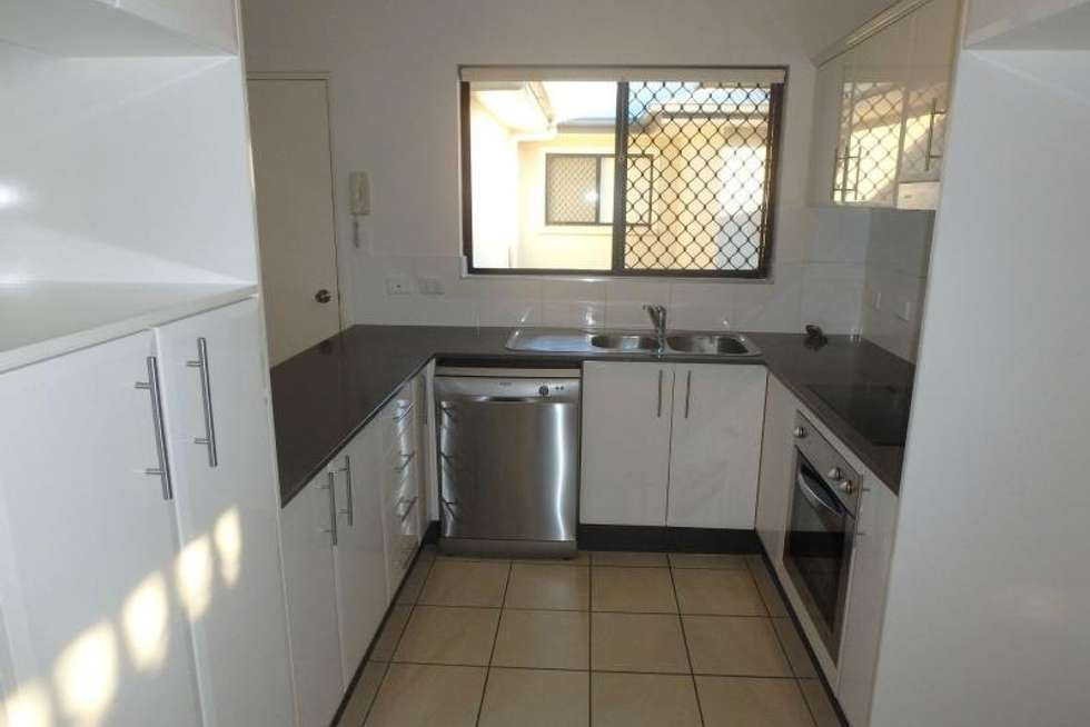 Second view of Homely unit listing, 4/56 Wallace Street, Chermside QLD 4032