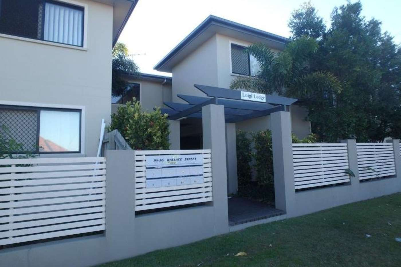 Seventh view of Homely unit listing, 4/56 Wallace Street, Chermside QLD 4032