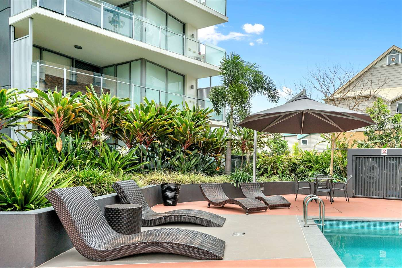 Main view of Homely apartment listing, 214/50 Connor Street, Kangaroo Point QLD 4169