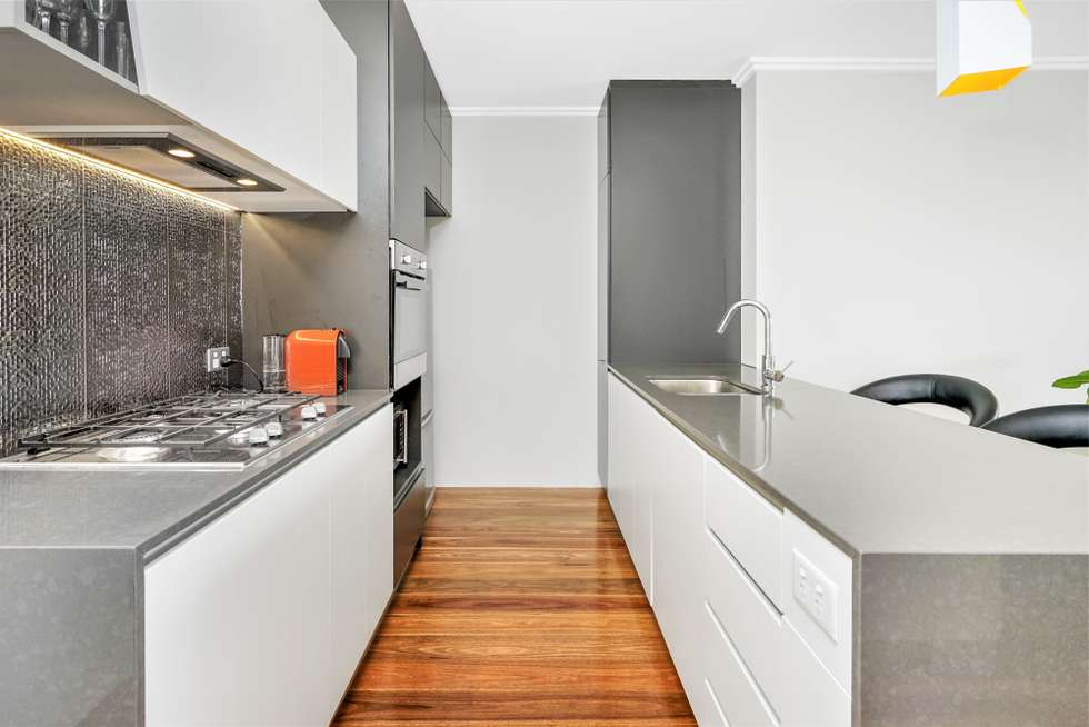 Second view of Homely apartment listing, 214/50 Connor Street, Kangaroo Point QLD 4169