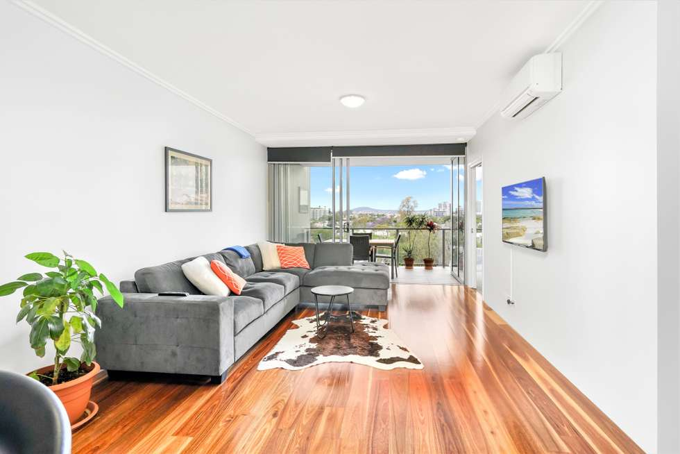 Fourth view of Homely apartment listing, 214/50 Connor Street, Kangaroo Point QLD 4169