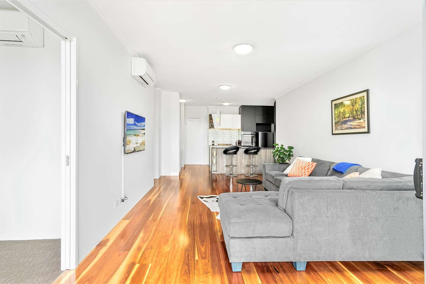 Fifth view of Homely apartment listing, 214/50 Connor Street, Kangaroo Point QLD 4169