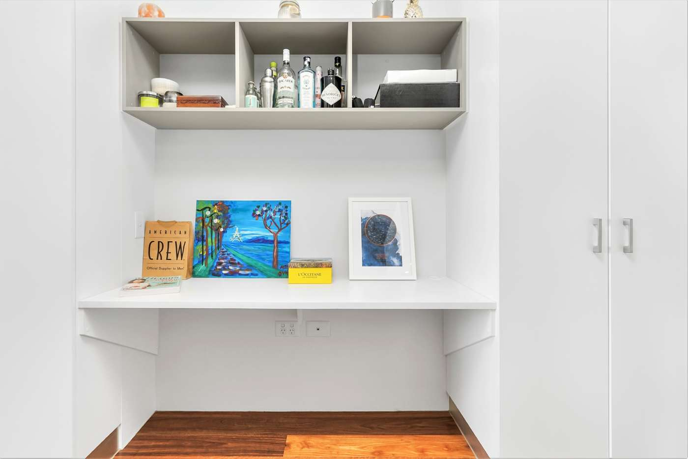Sixth view of Homely apartment listing, 214/50 Connor Street, Kangaroo Point QLD 4169