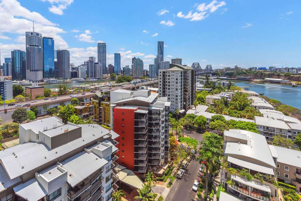 Second view of Homely apartment listing, 74/8 Goodwin Street, Kangaroo Point QLD 4169