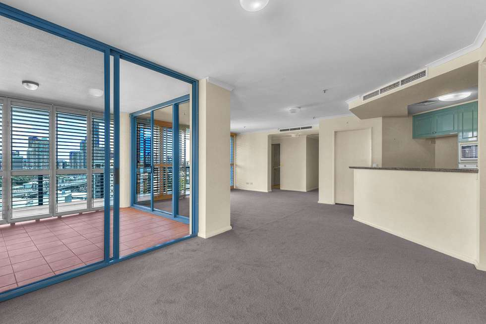 Third view of Homely apartment listing, 74/8 Goodwin Street, Kangaroo Point QLD 4169