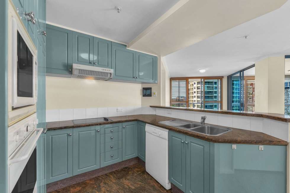 Fourth view of Homely apartment listing, 74/8 Goodwin Street, Kangaroo Point QLD 4169