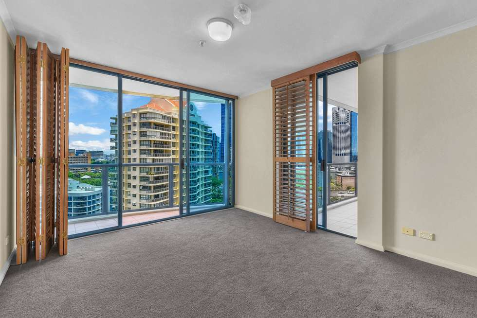 Fifth view of Homely apartment listing, 74/8 Goodwin Street, Kangaroo Point QLD 4169
