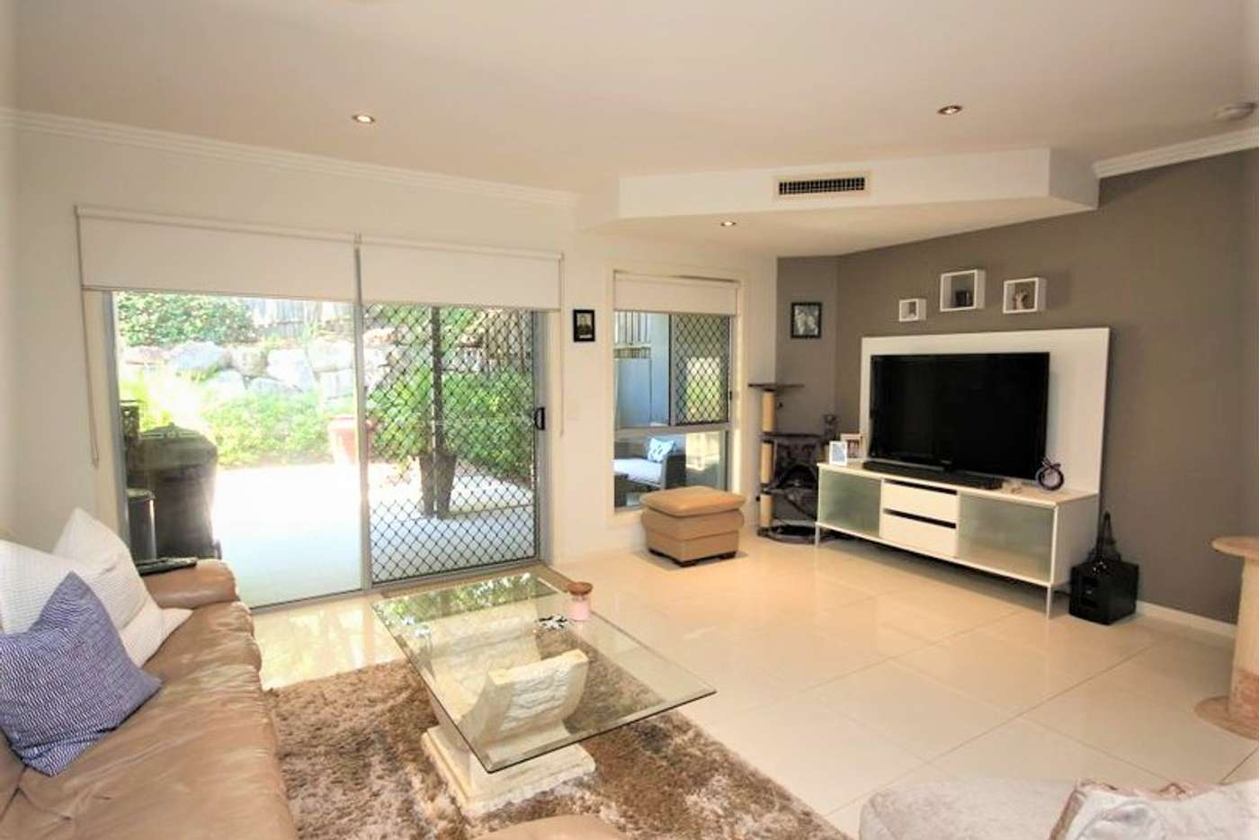 Main view of Homely townhouse listing, 18/276 Pine Mountain Road, Carina Heights QLD 4152