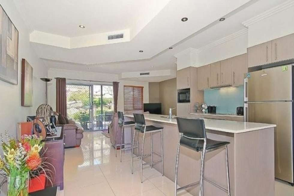 Second view of Homely townhouse listing, 18/276 Pine Mountain Road, Carina Heights QLD 4152