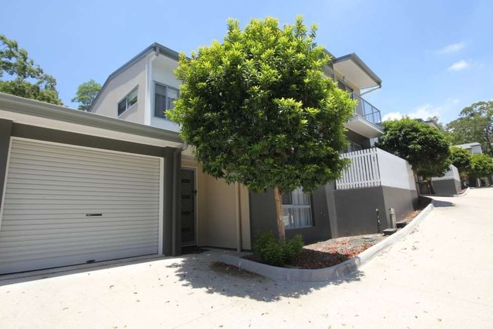 Third view of Homely townhouse listing, 18/276 Pine Mountain Road, Carina Heights QLD 4152