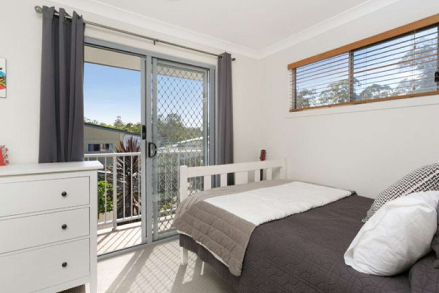 Fifth view of Homely townhouse listing, 18/276 Pine Mountain Road, Carina Heights QLD 4152