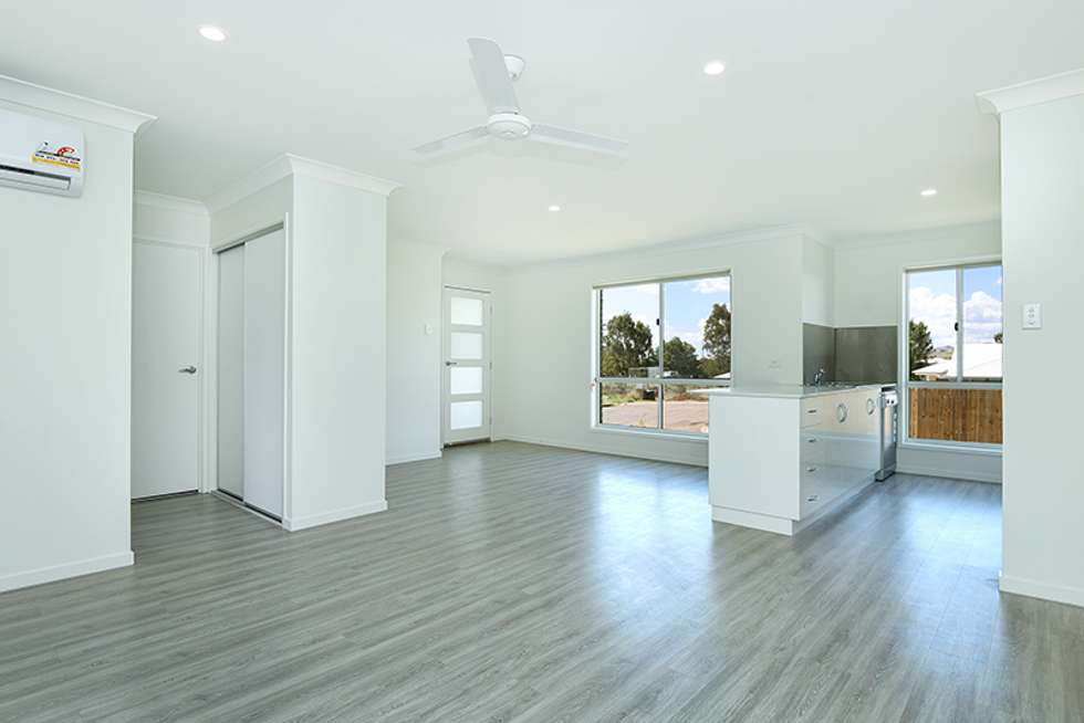 Second view of Homely unit listing, 22a/65 Cambooya Street, Drayton QLD 4350