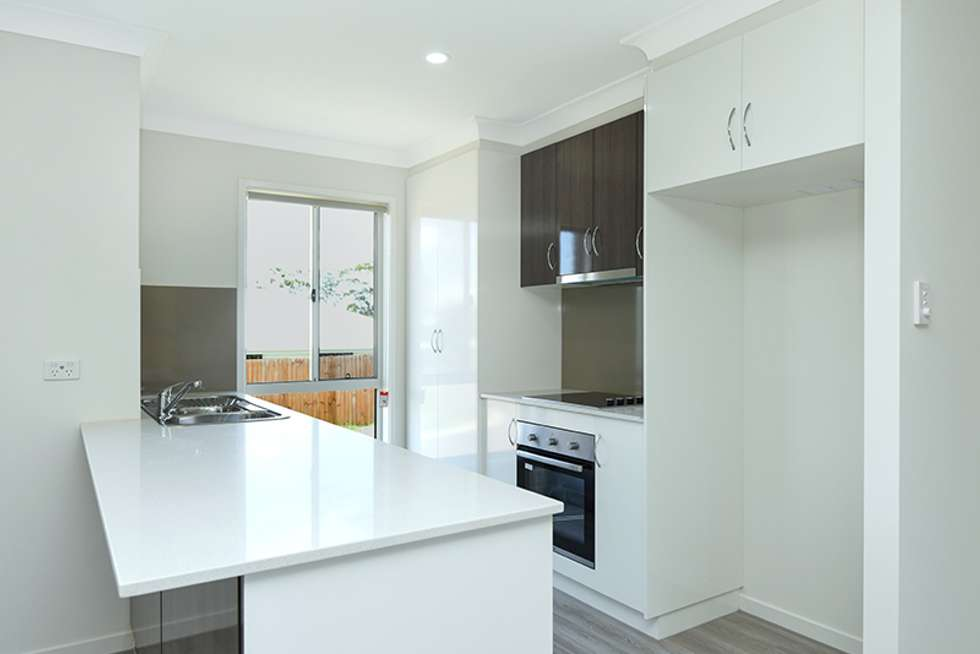 Fourth view of Homely unit listing, 22a/65 Cambooya Street, Drayton QLD 4350