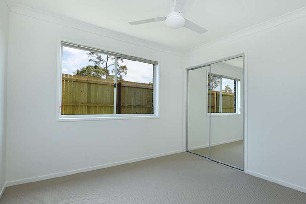 Fifth view of Homely unit listing, 22a/65 Cambooya Street, Drayton QLD 4350