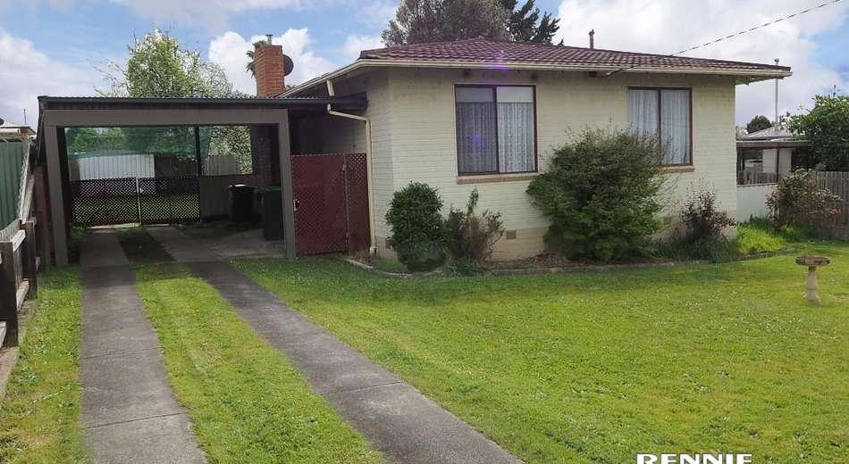 23 Kokoda Street, Morwell VIC 3840