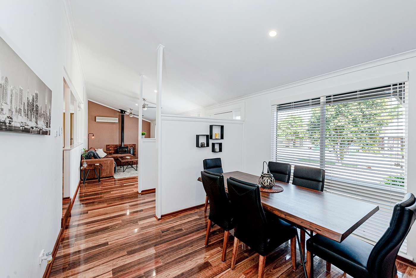 Sixth view of Homely house listing, 12 BURNS COURT, Morphett Vale SA 5162