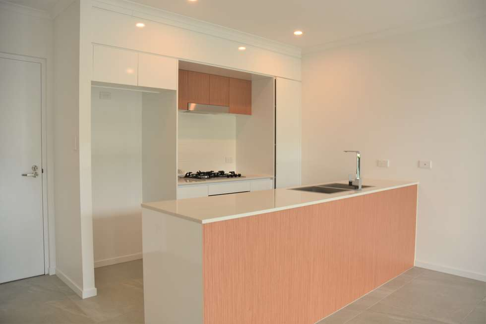 Second view of Homely unit listing, Lot 17/509-511 Rode Road, Chermside QLD 4032
