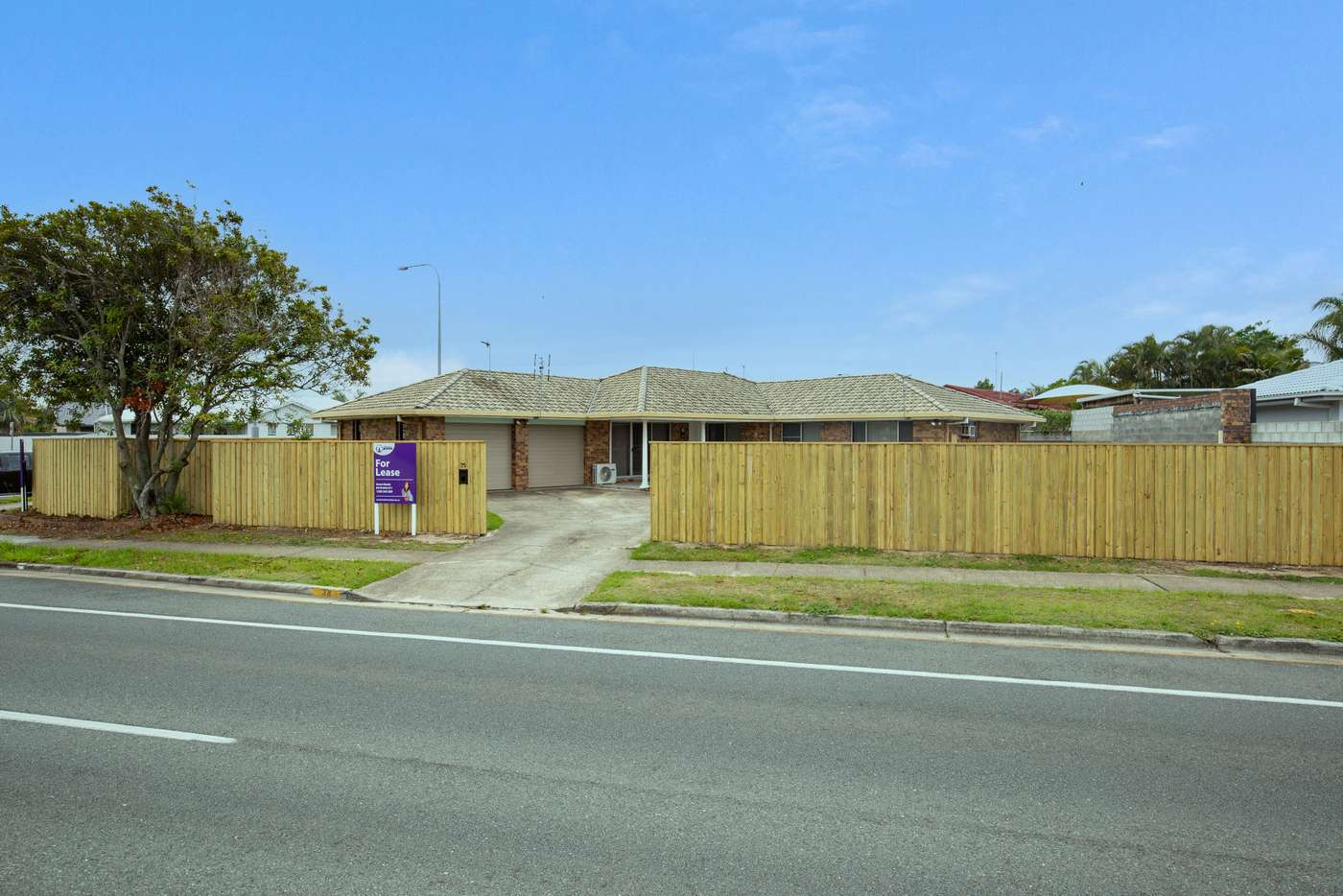 Main view of Homely house listing, 75 Oxley Drive, Paradise Point QLD 4216