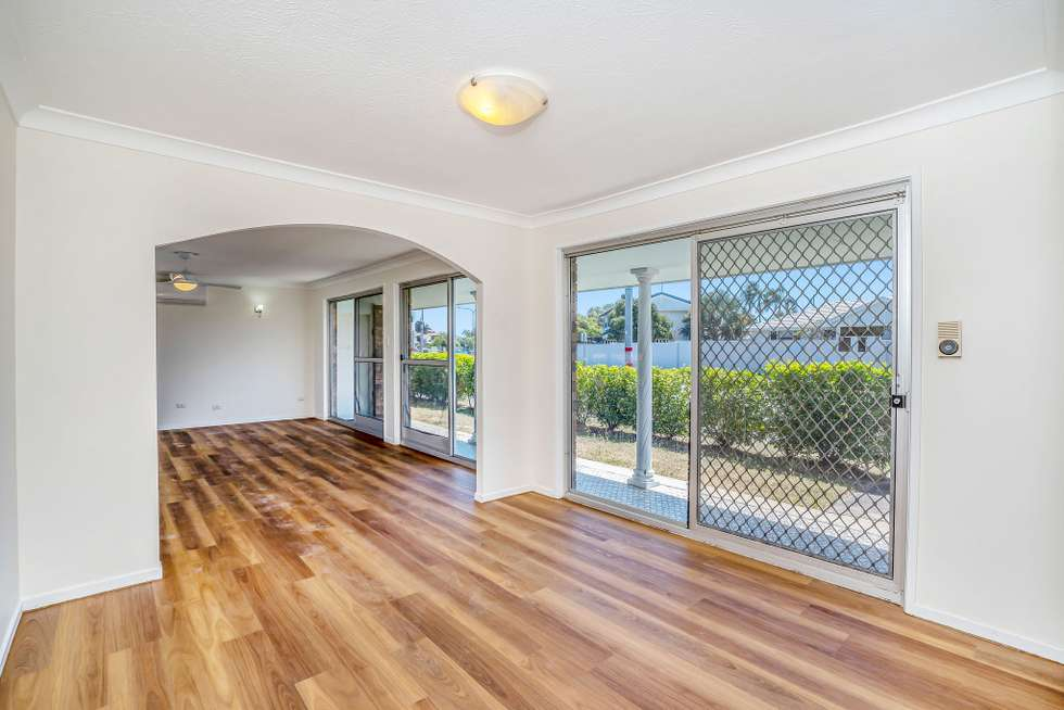 Third view of Homely house listing, 75 Oxley Drive, Paradise Point QLD 4216