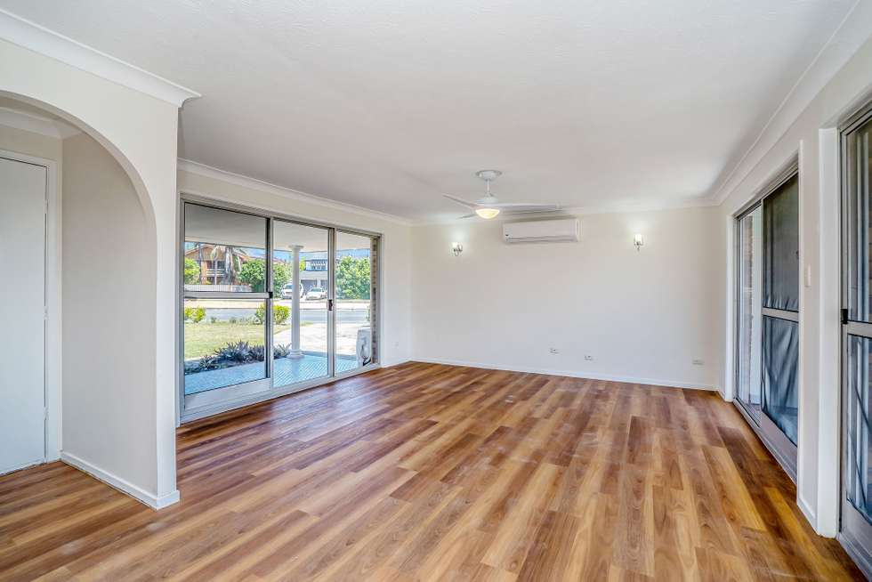 Fourth view of Homely house listing, 75 Oxley Drive, Paradise Point QLD 4216