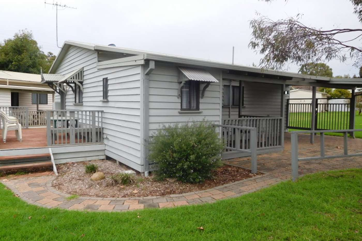 Main view of Homely villa listing, 8 Spotted Gum Drive, Albury NSW 2640