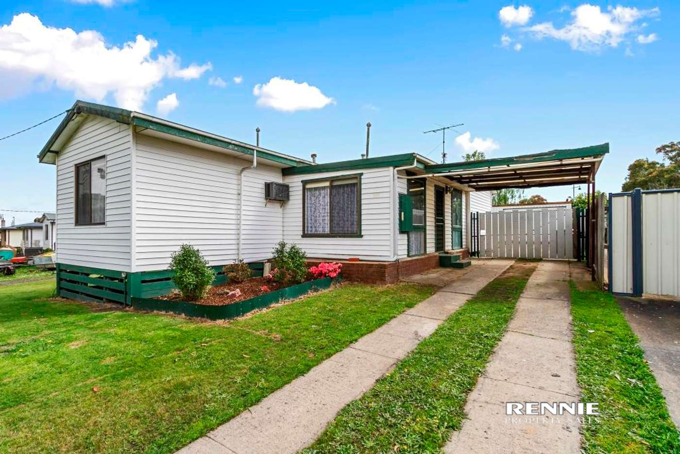 Main view of Homely house listing, 373 Princes Drive, Morwell VIC 3840