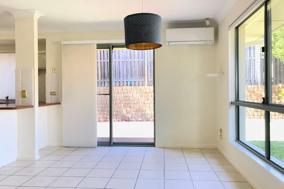 Third view of Homely townhouse listing, 28/538 Warrigal Road, Eight Mile Plains QLD 4113