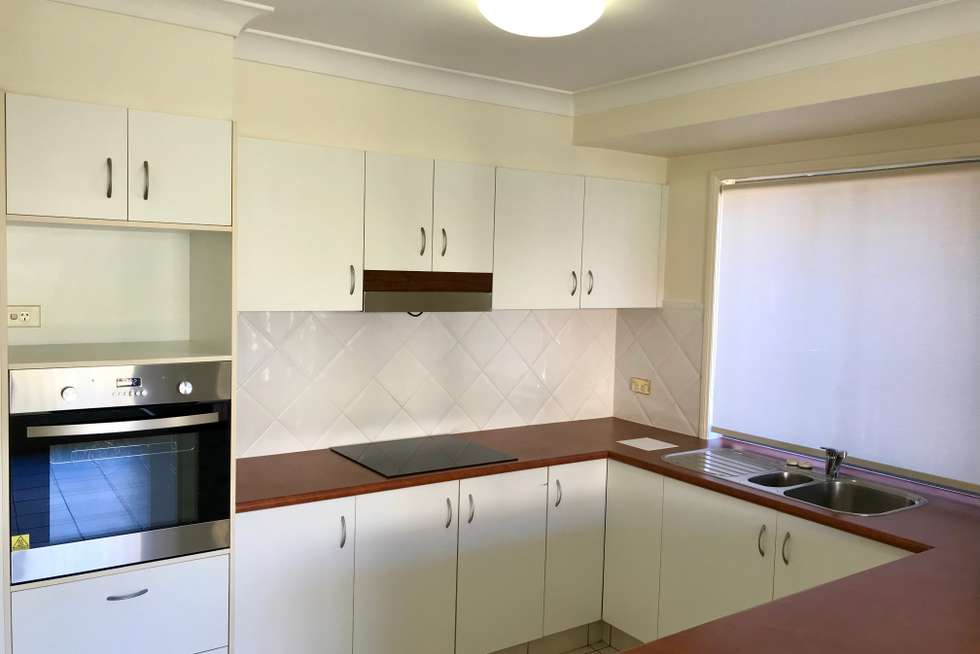 Fifth view of Homely townhouse listing, 28/538 Warrigal Road, Eight Mile Plains QLD 4113