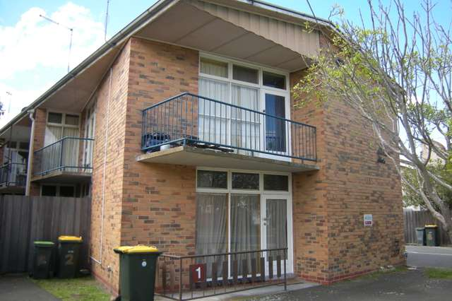 1/95 Macalister Street, Sale VIC 3850