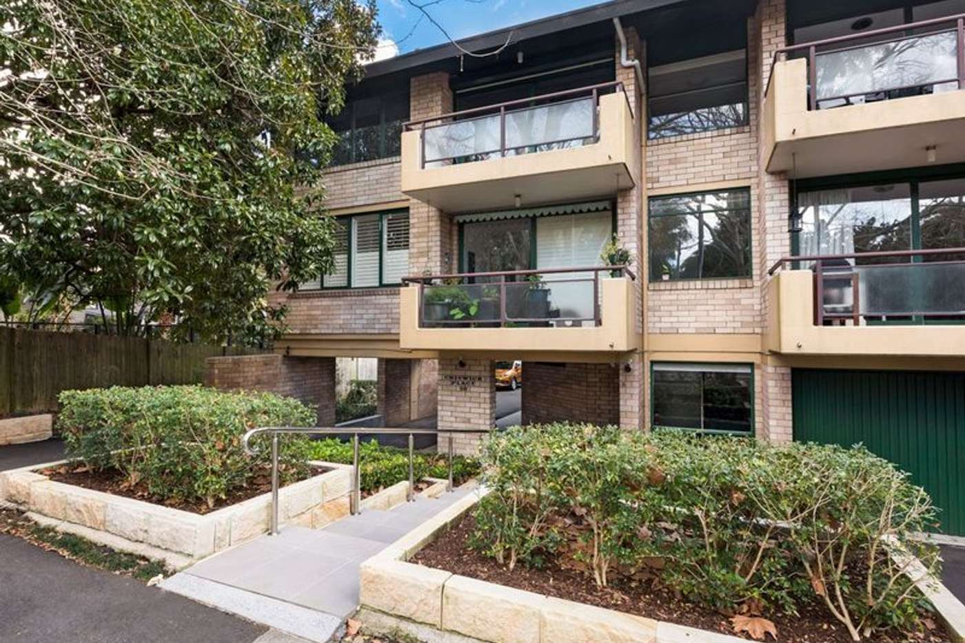 Main view of Homely apartment listing, 13/58 Ocean Street, Woollahra NSW 2025