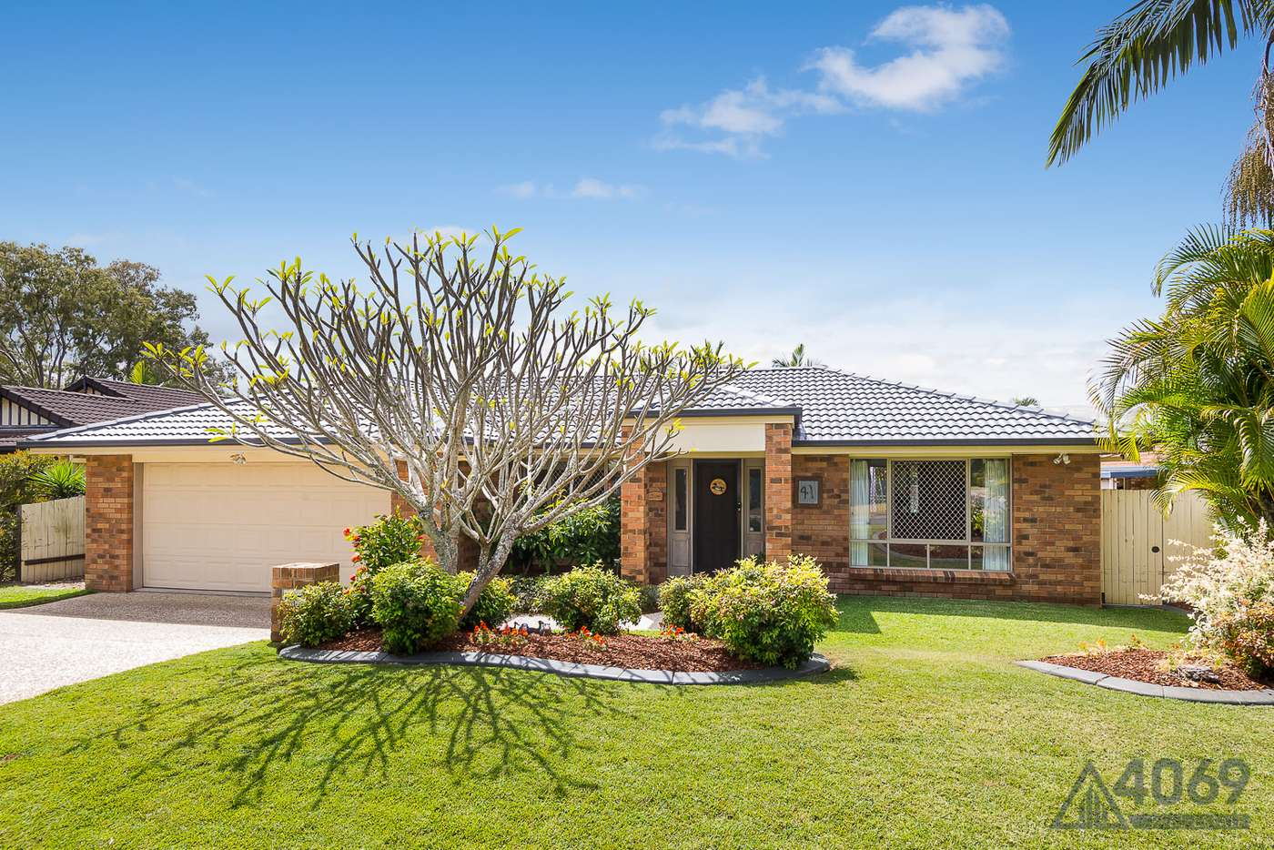 Main view of Homely house listing, 41 Derwent Place, Riverhills QLD 4074