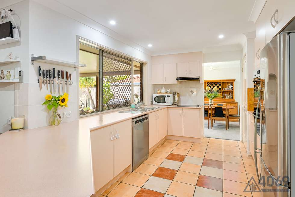Second view of Homely house listing, 41 Derwent Place, Riverhills QLD 4074