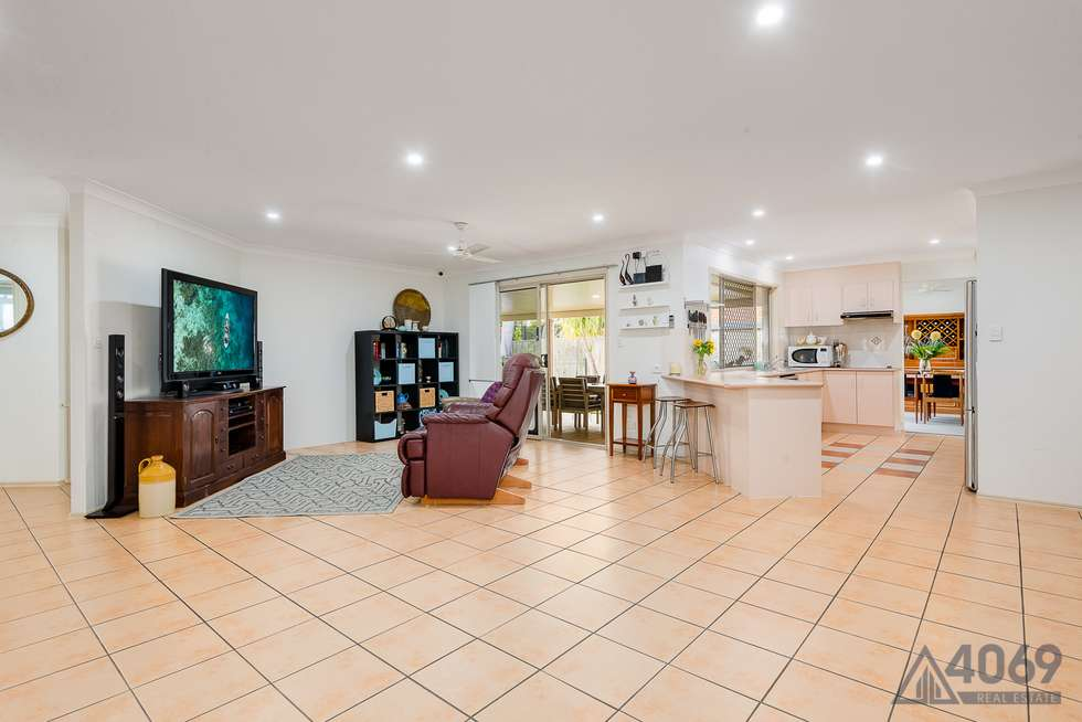 Third view of Homely house listing, 41 Derwent Place, Riverhills QLD 4074