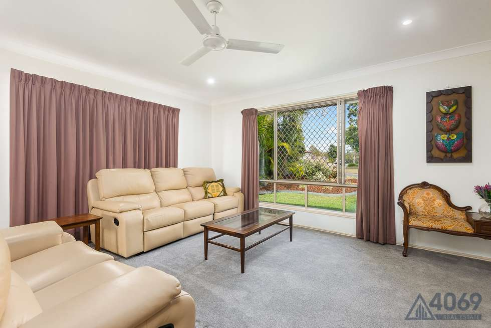 Fourth view of Homely house listing, 41 Derwent Place, Riverhills QLD 4074