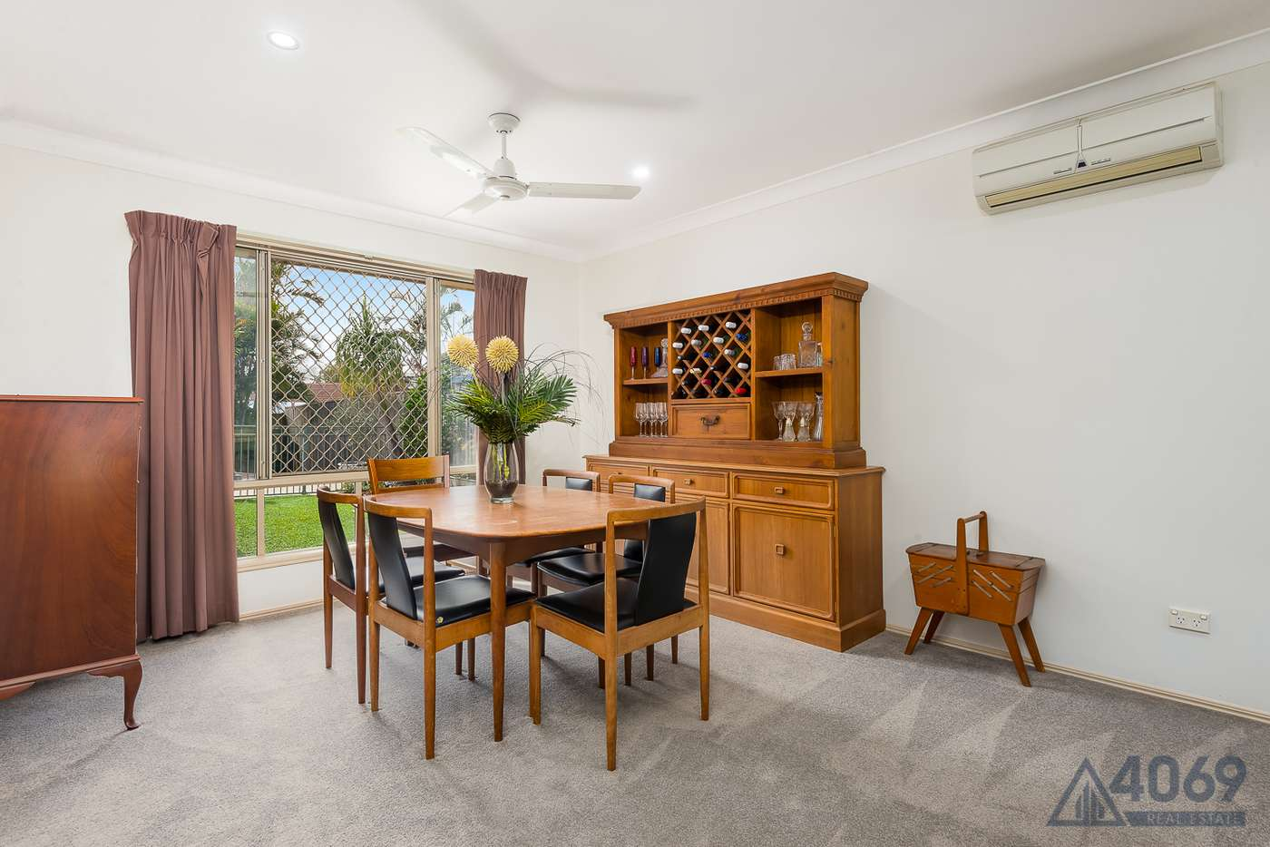 Fifth view of Homely house listing, 41 Derwent Place, Riverhills QLD 4074