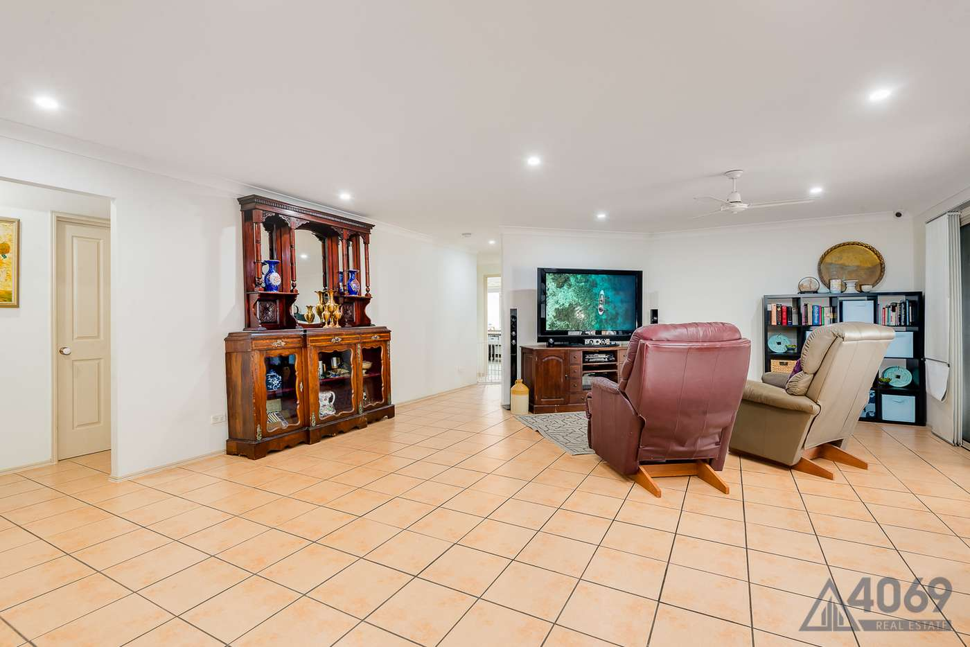 Sixth view of Homely house listing, 41 Derwent Place, Riverhills QLD 4074