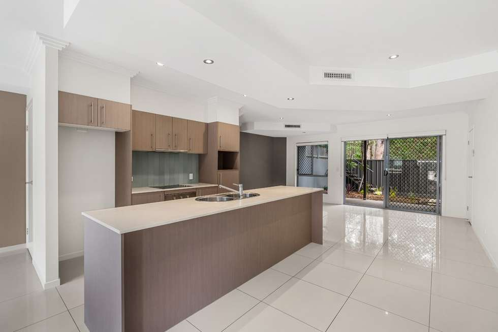 Second view of Homely townhouse listing, 6/276 Pine Mountain Road, Carina Heights QLD 4152