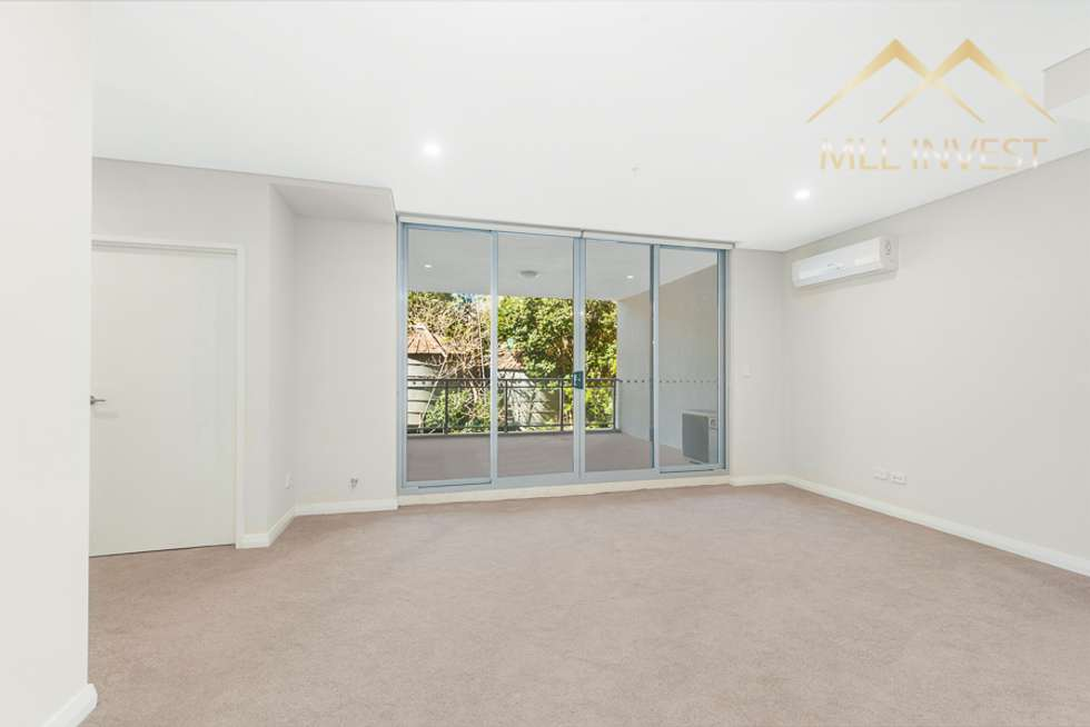Second view of Homely apartment listing, 121/1 Thallon Street, Carlingford NSW 2118