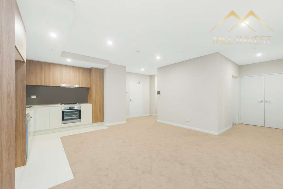 Fourth view of Homely apartment listing, 121/1 Thallon Street, Carlingford NSW 2118