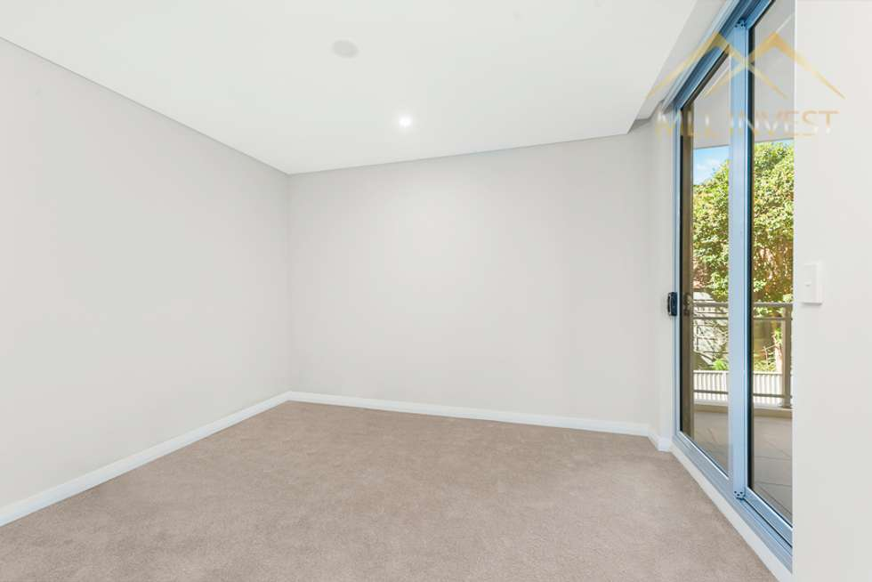 Fifth view of Homely apartment listing, 121/1 Thallon Street, Carlingford NSW 2118