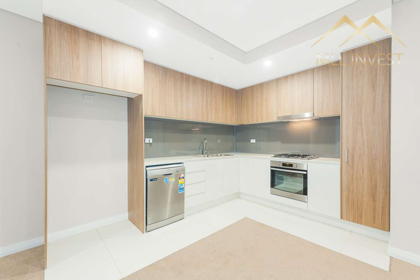 Seventh view of Homely apartment listing, 121/1 Thallon Street, Carlingford NSW 2118