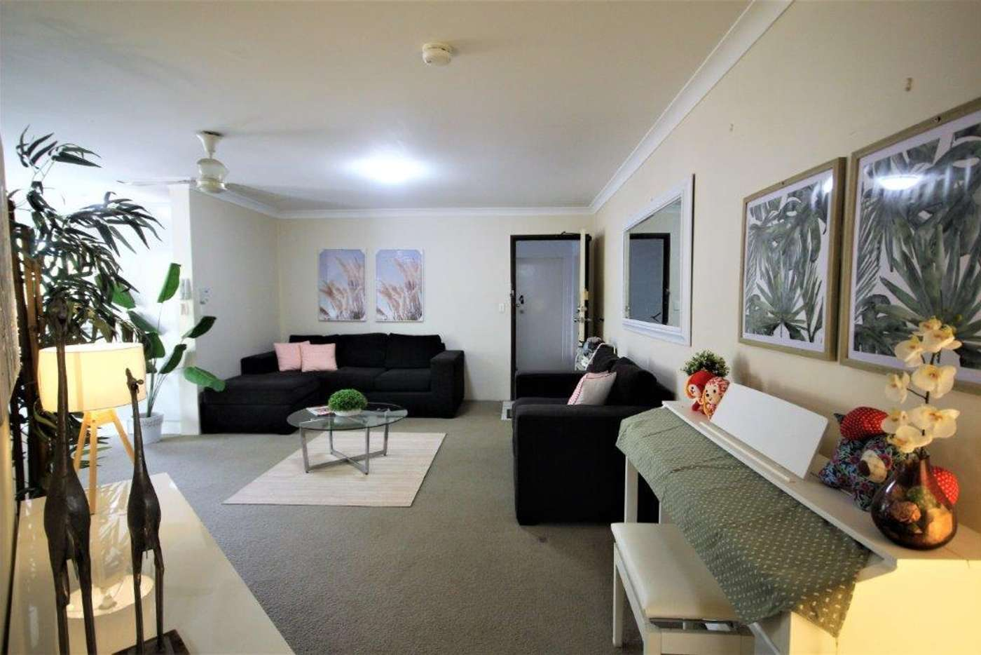 Main view of Homely unit listing, 5/32 Mitre Street, St Lucia QLD 4067